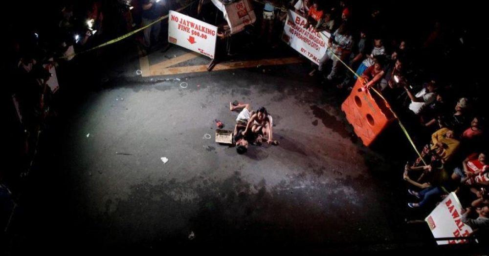 Photo of Perang Dadah Duterte Hanya Bunuh Orang Miskin