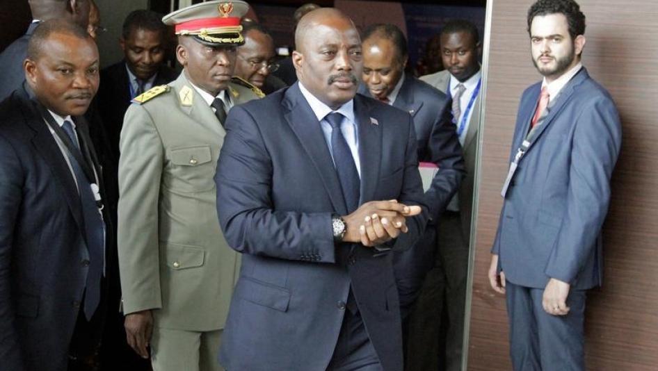 Photo of Mengapa Kongo Tangguhkan Pilihan Raya Selama 3 Tahun?