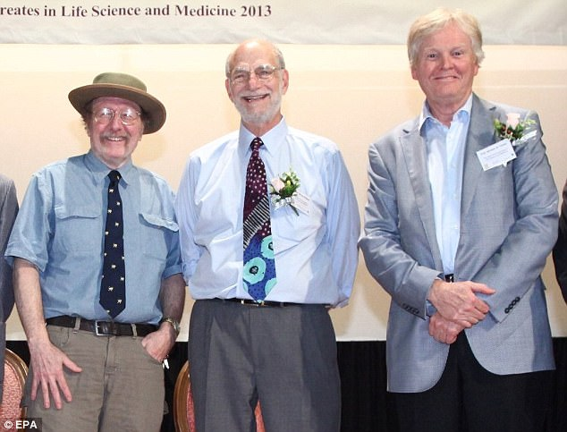 Photo of 'Biological Clock' Researchers Win 2017 Nobel Medicine Prize