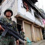 Berapa Kos Untuk Membebaskan Bandar Marawi Daripada Militan?
