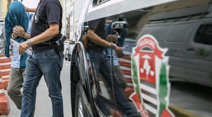Photo of Polis Brazil Berkas Lebih 100 Suspek Pedofil