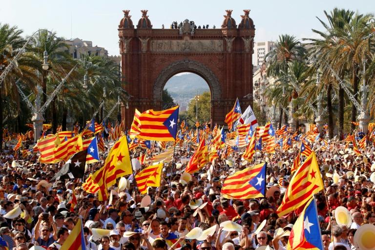 Photo of Mengapa Catalonia Mahu Keluar Dari Sepanyol?