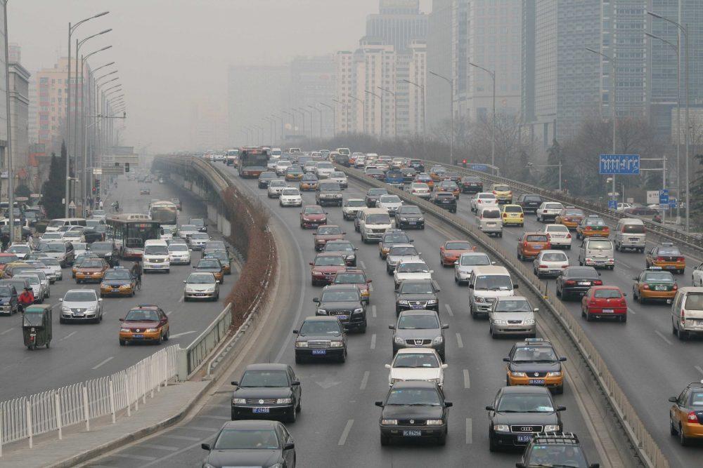 Photo of Penyalahgunaan Laluan Kecemasan Jalan Raya Di China