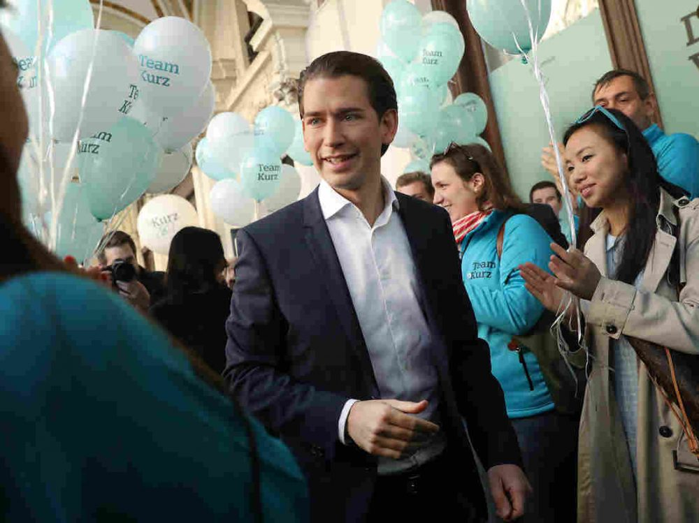 Photo of Austria Set To Elect World's Youngest Leader
