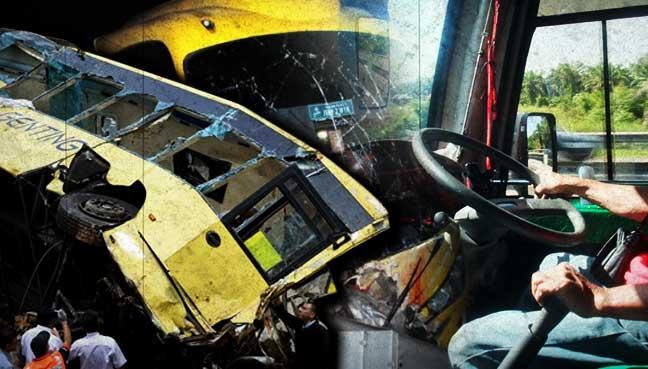 Photo of Ini Dia Punca Mengapa Kemalangan Jalanraya Sering Terjadi Di Malaysia