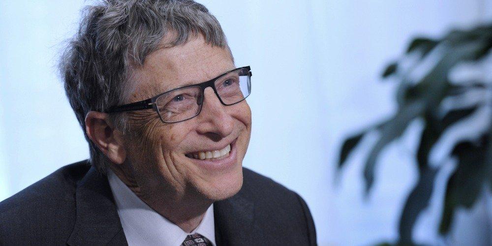 Photo of Kejayaan Bill Gates: Tuah Atau Hasil Kerja Keras?
