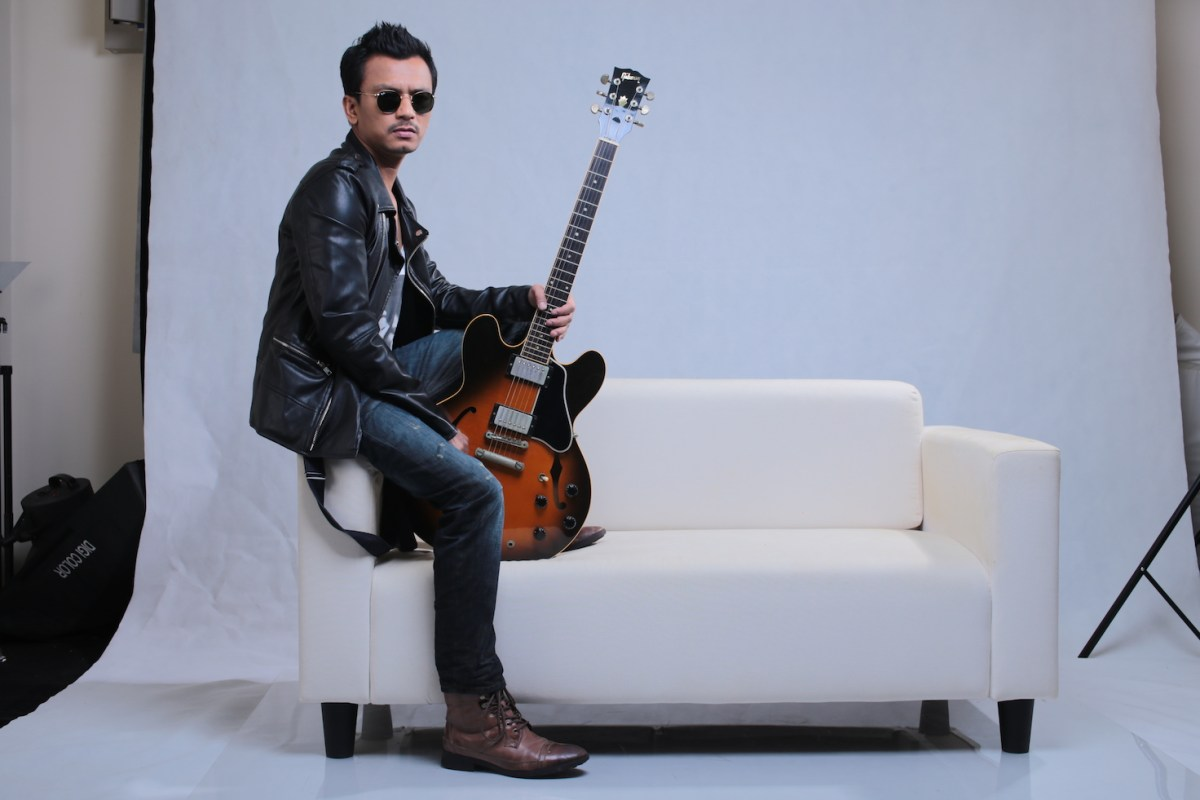 Photo of Faizal Tahir Tercalon Lagi Dalam MTV EMA