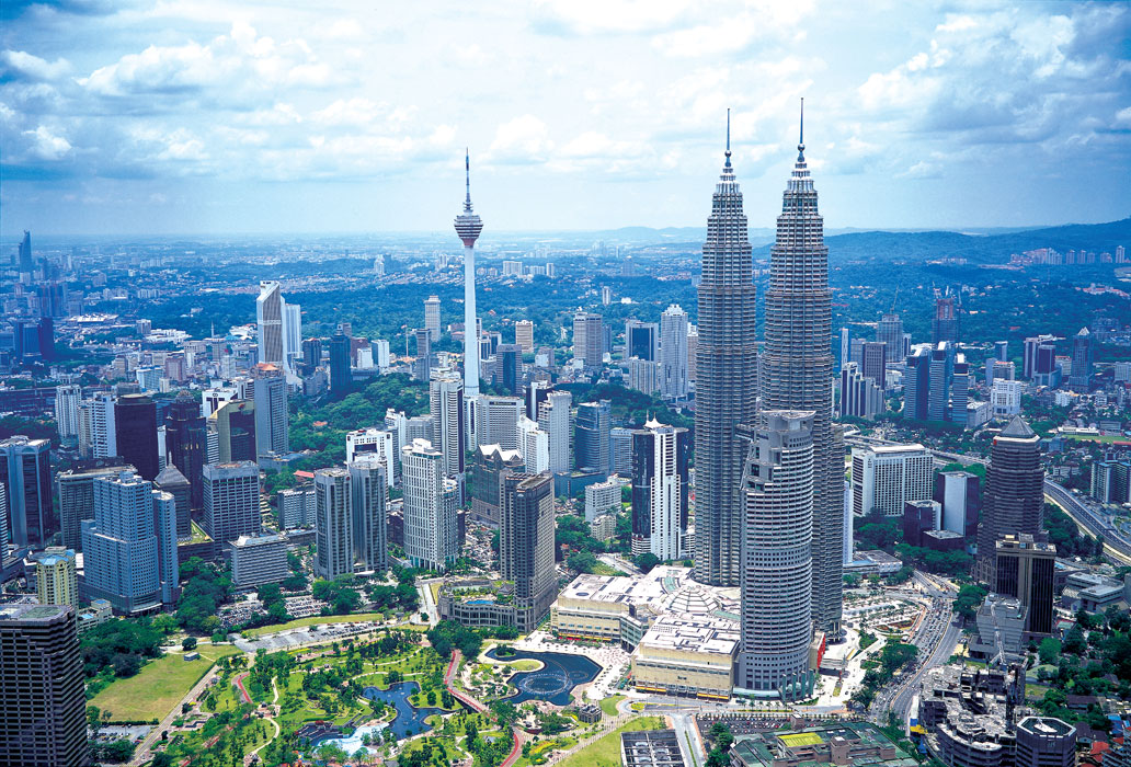 Photo of Malaysia di Tempat Ke-65 Dalam Laporan Kebebasan Ekonomi Dunia