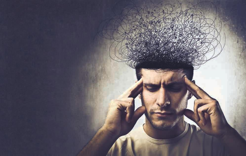 Photo of 5 Ways Stress Affects Men's Health