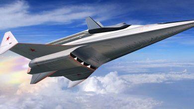 Photo of Senjata Baru China Boleh Sampai AS Dalam 14 Minit