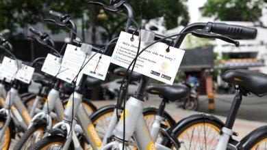 Photo of Perkhidmatan oBike Mudah, Pantas Dan Berpatutan