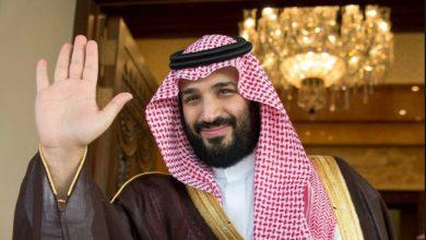 Photo of Cengkaman Kuasa Putera Mahkota Arab Saudi Semakin Kukuh