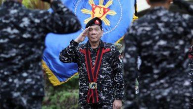 Photo of Duterte Berdarah Keturunan Islam?