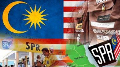 Photo of Semakin Dekat PRU14, Semakin Banyak 'Lompat Parti'