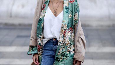 Photo of Fashion How-to: Wearing A Kimono