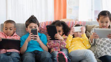 Photo of Ramai Kanak-Kanak Bawah Umur 13 Tahun Guna Media Sosial