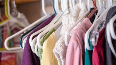 Photo of Gunakan Penyangkut Pakaian Yang Betul