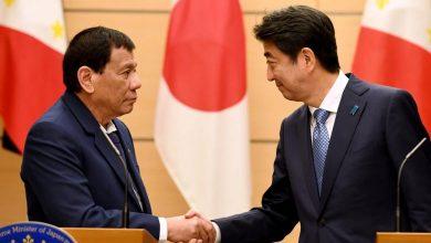 Photo of Kerjasama Jepun, Filipina dan AS Penting Untuk Kestabilan Asia