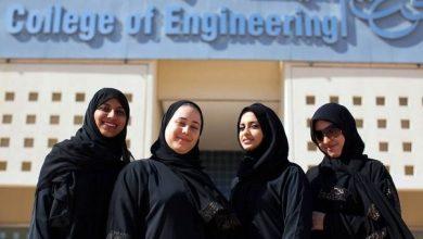 Photo of Belia Dan Wanita Pemacu Masa Depan Digital Arab Saudi