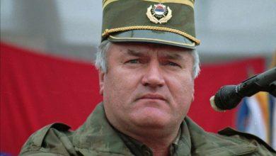 "Photo of ""Penyembelih Bosnia"" Terima Balasan Setimpal"