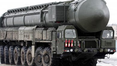 Photo of Russia's Next Gen ICBM Can 'Pierce' US Defence Systems