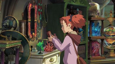 Photo of Review: Mary And The Witch's Flower