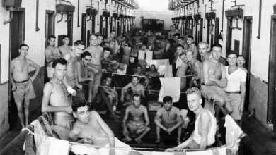 Photo of 5 Seksaan 'Brutal' Yang Dihadapi Oleh Tahanan Perang