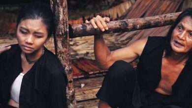 Photo of Filem Lagenda Huminodun Kini Di Pawagam