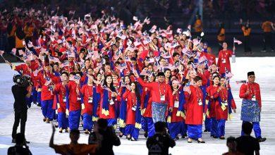 Photo of 2017 Merupakan Tahun Terbaik Sukan Negara