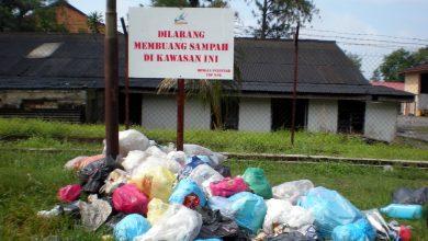 Photo of Guna Kuasa Tular Untuk Didik Pembuang Sampah