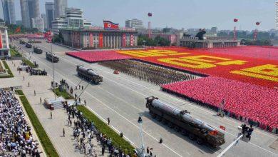 "Photo of ""Sediakan Wasiat"" Sebelum Melawat Korea Utara"