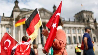 Photo of Hubungan Jerman Dan Turki Semakin Pulih