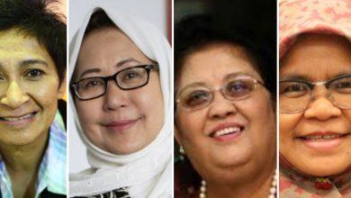 Photo of Empat Wanita Ini Bukti Wanita Malaysia Bukan Sembarangan