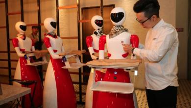 Photo of Restoran Ipoh Guna Khidmat Pelayan Robot