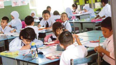 Photo of Wajarkah Sekolah Aliran Inggeris Diperkenalkan Semula?
