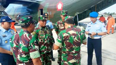 Photo of Indonesia Hantar Tentera Tangani Krisis Kesihatan Di Papua