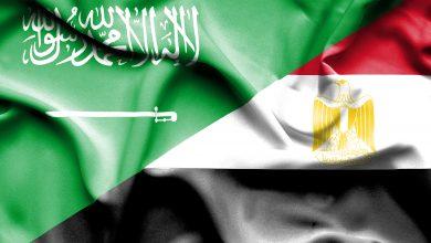 Photo of Arab Saudi Dan Mesir Gandingan Yang Hebat