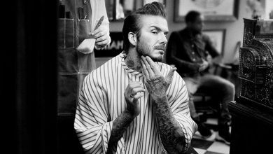 Photo of House 99: Men's Beauty By David Beckham