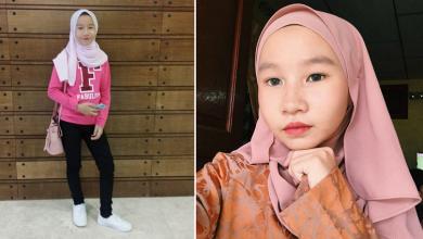 Photo of Remaja Tingkatan Dua Tauke Tudung Berjaya