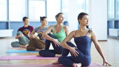 Photo of Semakin Ramai Rakyat Malaysia Mengamalkan Yoga