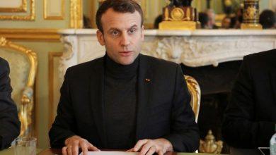Photo of Perancis Akan 'Membalas Dendam' Untuk Mangsa Senjata Kimia