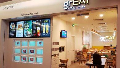 Photo of grEAT – Restoran Automatik Pertama di Malaysia