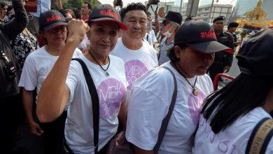 Photo of Rakyat Thailand Mahu Demokrasi Dikembalikan Semula