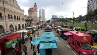 Photo of Jangan Lupa Datang Ke Pesta Foodtruck Minggu Ini!