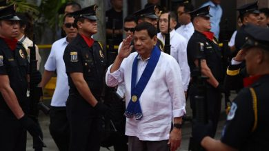 Photo of Duterte Mahu Agihkan Kuasa Pemerintahan Kepada Kerajaan Wilayah