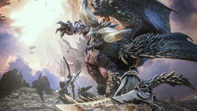 Photo of Monster Hunter World Pecah Rekod Yang Mengagumkan