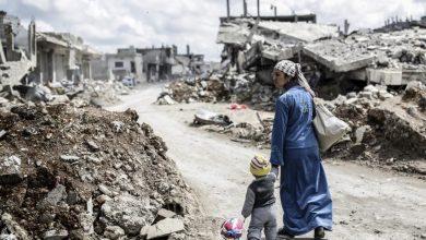 Photo of Kuasa Dunia 'Pekak Dan Buta' Dalam Isu Syria