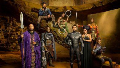 Photo of Fesyen Wakanda Elemen Terpenting Black Panther