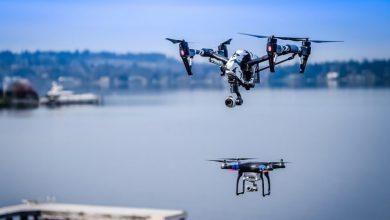Photo of Kini Dron Memainkan Peranan Penting Dalam Kehidupan Haiwan