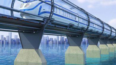 Photo of Teknologi Hyperloop Di India